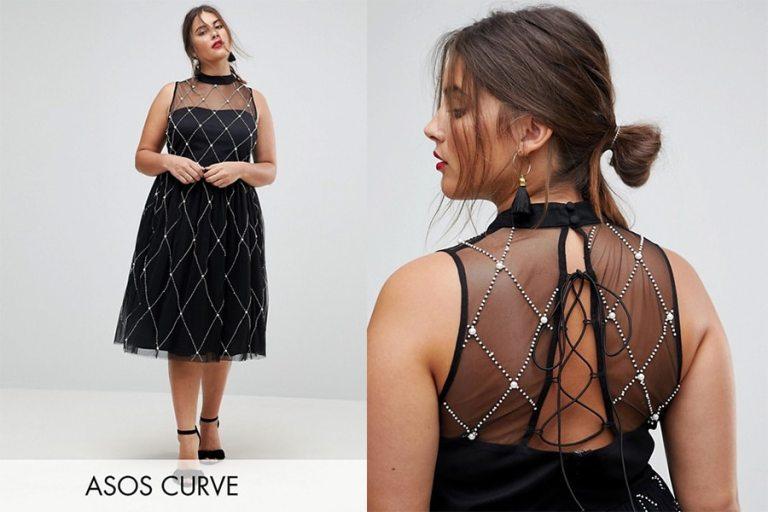 ASOS-pearl-detail-dress