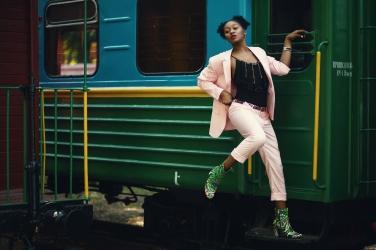 Heeled Boots Magazine